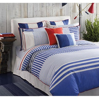 Tommy Hilfiger Mariners Cove 3-piece Duvet Cover Set