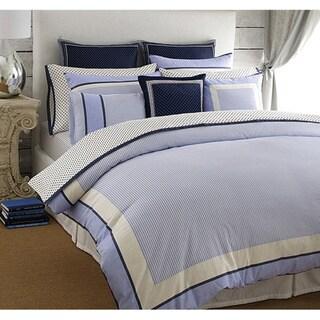 Tommy Hilfiger Stripe 3-piece Comforter Set