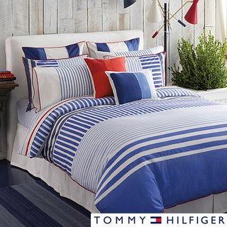 Tommy Hilfiger Mariners Cove 3-piece Comforter Set