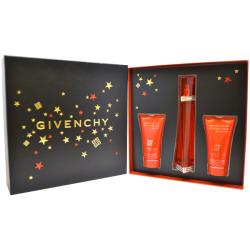 Givenchy Absolutely Irresistible Women's 3-piece Gift Set
