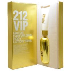 Carolina Herrera 212 VIP Women's 2-piece Gift Set