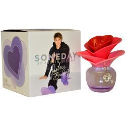 Justin Bieber Someday Women's 1.7-ounce Eau de Parfum Spray