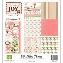 "Bundle Of Joy Collection Kit 12""X12"""