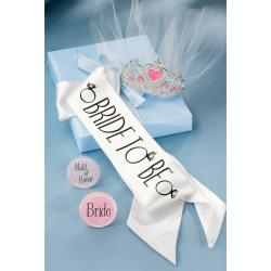 Bachelorette 'Bride to Be' Party Kit