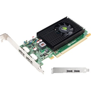 PNY VCNVS310DP-PB Quadro NVS 310 Graphic Card - 512 MB DDR3 SDRAM - P