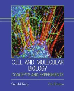 Cell and Molecular Biology: Concepts and Experiments (Hardcover)