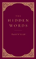 The Hidden Words (Hardcover)