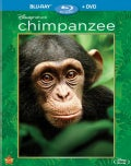 Disneynature Chimpanzee (Blu-ray/DVD)