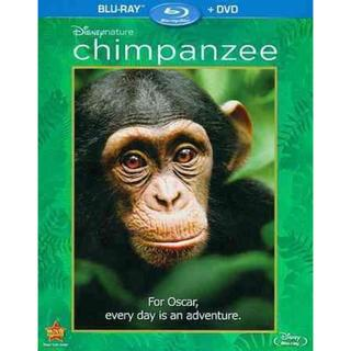 Disneynature Chimpanzee (Blu-ray/DVD) 9194789