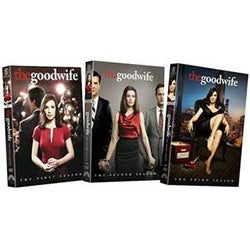 The Good Wife: Three Season Pack (DVD)