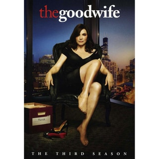 The Good Wife: The Third Season (DVD)