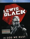 Lewis Black: In God We Rust (Blu-ray Disc)