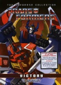 Transformers: Victory (The Japanese Collection) (DVD)