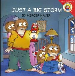 Just a Big Storm (Paperback)