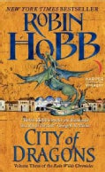 City of Dragons (Paperback)