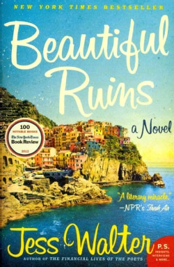 Beautiful Ruins (Paperback)