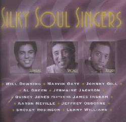 Various - Silky Soul Singers