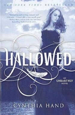 Hallowed (Paperback)