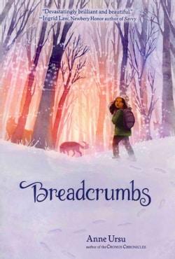 Breadcrumbs (Paperback)