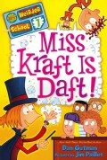 Miss Kraft Is Daft! (Paperback)