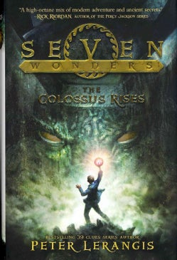 The Colossus Rises (Hardcover)