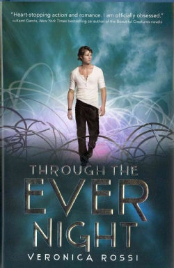 Through the Ever Night (Hardcover)