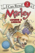 Marley Learns a Lesson (Paperback)