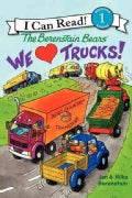The Berenstain Bears We Love