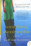 Something About Sophie (Paperback)