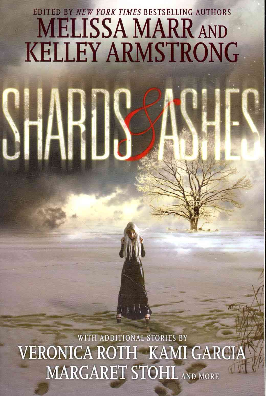 Shards & Ashes (Paperback)