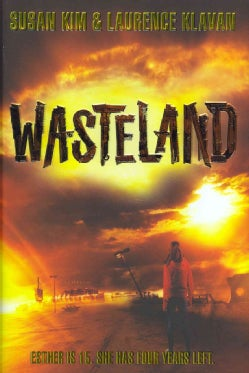 Wasteland (Hardcover)