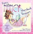 Fancy Nancy Storybook Treasury (Hardcover)
