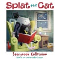 Splat the Cat Storybook Collection (Hardcover)