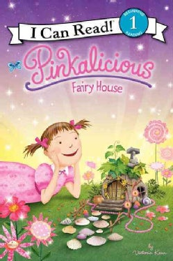 Fairy House (Hardcover)