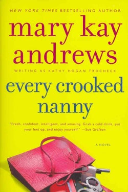 Every Crooked Nanny (Paperback)