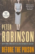 Before the Poison (Paperback)