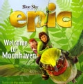 Welcome to Moonhaven (Paperback)