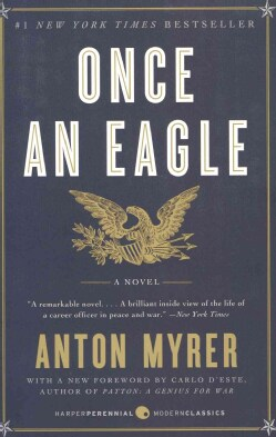 Once an Eagle (Paperback)