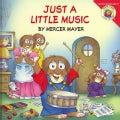 Little Critter Bedtime Stories (Paperback)