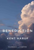 Benediction (Hardcover)