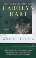 What the Cat Saw (Paperback)