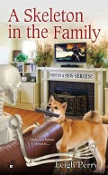 A Skeleton in the Family (Paperback)