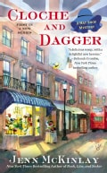 Cloche and Dagger (Paperback)