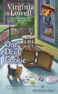 One Dead Cookie (Paperback)