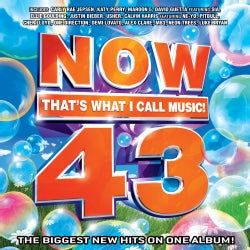 Various - Now That's What I Call Music! 43