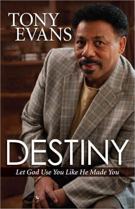 Destiny: Let God Use You Like He Made You (Paperback)