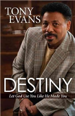 Destiny: Let God Use You Like He Made You (Paperback)