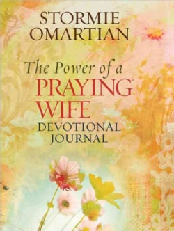 The Power of a Praying Wife Devotional Journal (Hardcover)