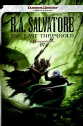 The Last Threshold (Hardcover)