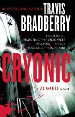Cryonic (Paperback)